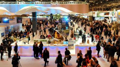 Выставка Fitur 2022