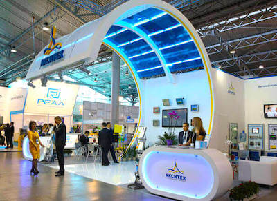 Stainless Steel Industry Exhibition 2020